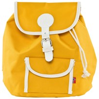 Blafre Backpack Yellow Yellow