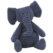 Jellycat Cordy Roy Elefant Gosedjur Medium Blue