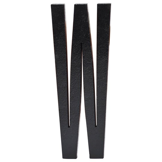 Black wooden letters hot russian teens for Large black wooden letters