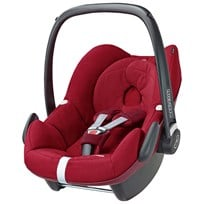 Maxi-Cosi Pebble Turvakaukalo Robin Red