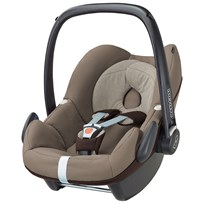 Maxi-Cosi Pebble Car Seat Earth Brown Earth Brown