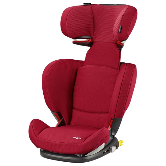 Maxi-Cosi RodiFix AirProtect Bilbarnstol Robin Red