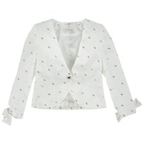 Chloé Jacket  White