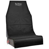 Britax Car Seat Saver  Black