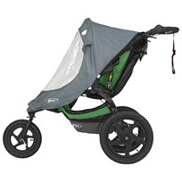 Britax BOB Revolution Weather Shield Black