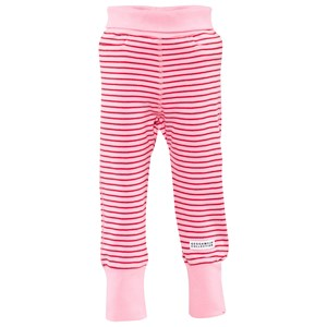 Image of Geggamoja Baby Trousers Classic Pink/Red 50/56 cm (2743694995)