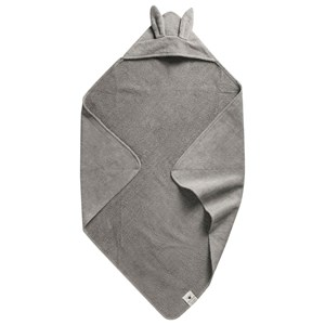 Image of Elodie Details Bath Cape Marble Grey (3150382883)