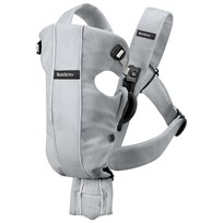 Babybjörn Baby Carrier Original Mesh Hopea