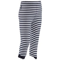 Armani Junior Striped Trouser Multi