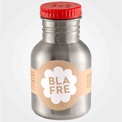 Blafre Steel Bottle Red