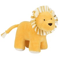 Jellycat Chime Chum Lion Yellow