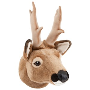 Image of Roomfriends Reindeer Head Wall Decoration (3031535421)