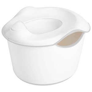 Image of Ubbi 3-In-1 Potty Grey (3151388053)
