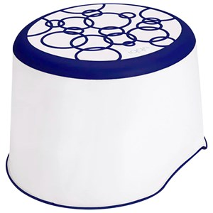 Image of Ubbi Step Stool Navy (2743766851)