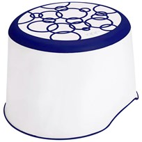 Ubbi Step Stool Blue Navy