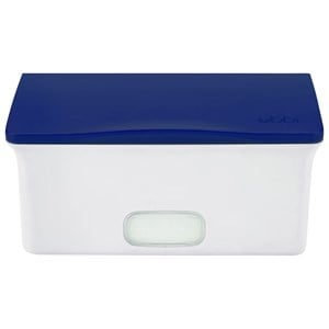 Image of Ubbi Wipes Box Navy (3150382887)