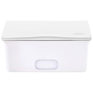 Image of Ubbi Wipes Box White (3150382889)