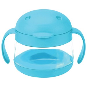 Image of Ubbi The Tweat Snack Cup Blue (2743813189)