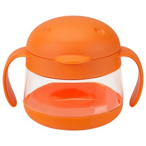 Image of Ubbi The Tweat Snack Cup Orange (3059474353)