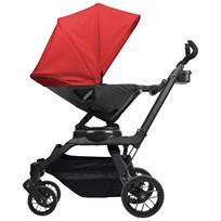 Orbit G3 Canopy Red Rød