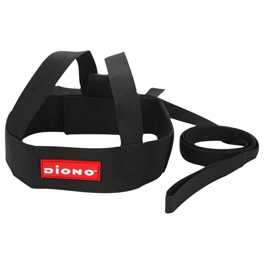 For Children from 2-4 Years of Age Diono Sure Steps Child Harness Black *New*