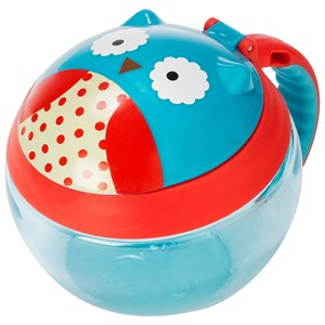 Image of Skip Hop Zoo Snack Cup Owl (2872539865)