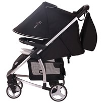 Basson Baby Tour Duo Black Sort