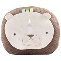 Lounge Buddies Infant Positioner Lion Multi
