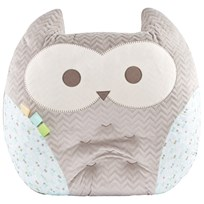 Lounge Buddies Infant Positioner Owl Multi