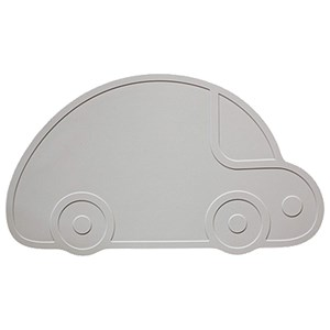 Image of KG Design Rally Placemat Grey (3031532683)