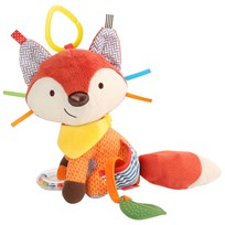 Skip Hop Игрушка Bandana Buddies Fox пестрый