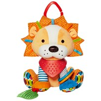 Skip Hop Bandana Buddies Activity Animal Lejon Multi