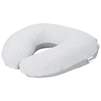 Doomoo Pillow Medium White/Grey Grå