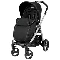Peg Perego Pop Up Seat Onyx Black