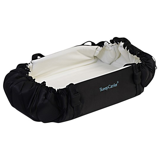 Najell SleepCarrier Original Black Svart