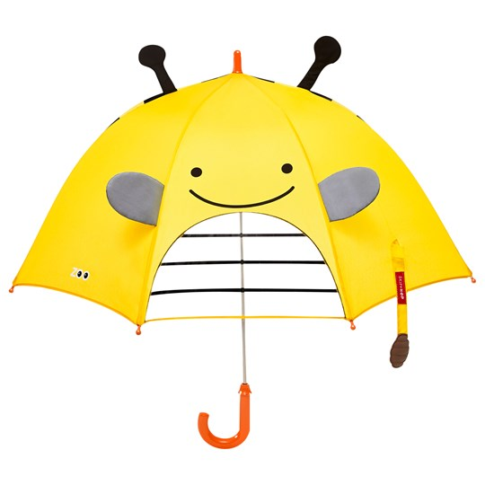 Skip Hop Zoobrella Little Kid Paraply Multi