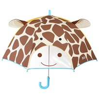 Skip Hop Zoo Umbrella Giraffe пестрый
