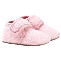 Celavi Wool Baby Shoes Pink Rosa