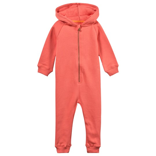 Filemon Kid Onesie Lori Coral Lyserød