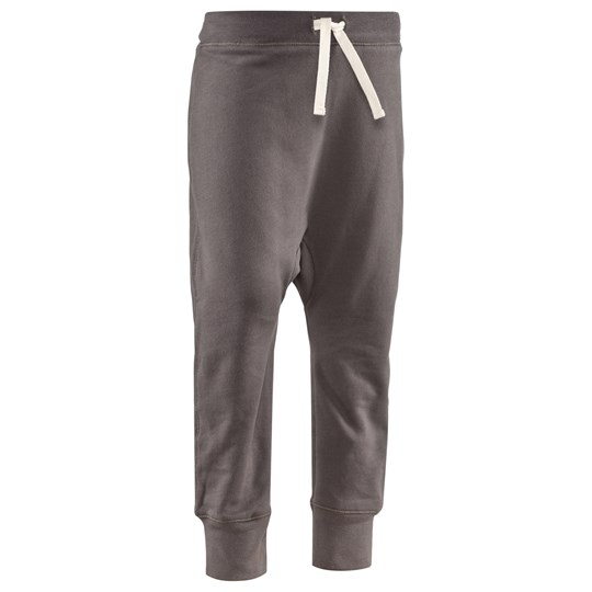 Gray Label Штаны Baggy Pant Seamless  Dark Grey серый