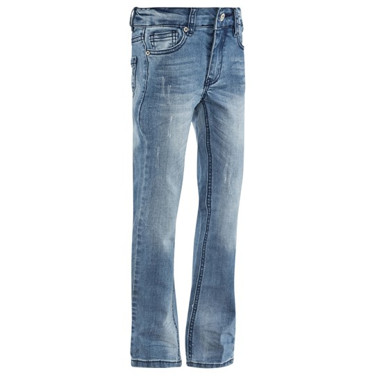 I Dig Denim Rodeo Bootcut Blue голубой