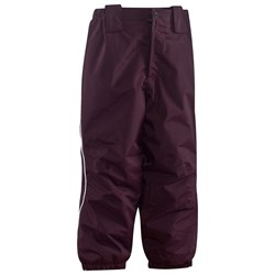 Molo Pollux Active Pant Black Grape