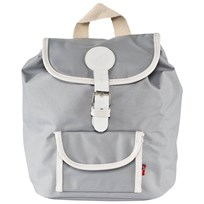 Blafre Backpack Grey Grey
