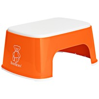 Babybjörn Safe Step Orange пестрый