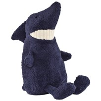 Jellycat Tooty Shark Blue