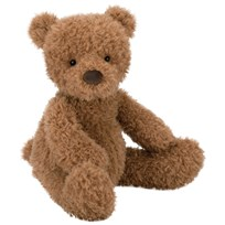 Jellycat Cinnamon Bear Large Brown