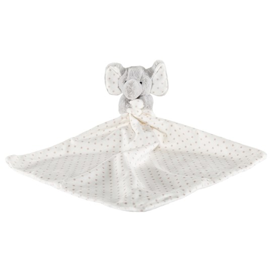 Jellycat Starry Elly Soother Grey