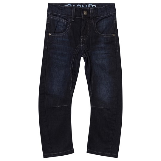 Minymo Martin Jeans Dark Blue Denim Dark Blue Denim