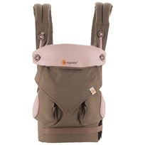 Ergobaby Four Position 360 Taupe/Lilac Pink