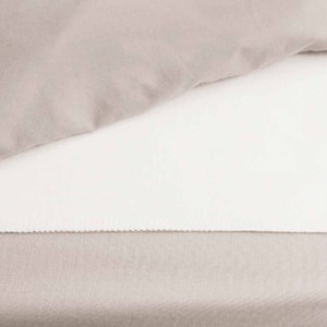 Image of Vinter & Bloom Bed Protector White 50x75 cm (2743723711)